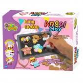 "<b>Игровой набор</b> для творчества <b>Angel</b> Clay ""Icing Cookie"" AA13091 ..."
