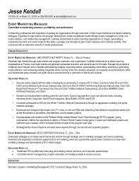 event marketing resume event marketing resume account management event marketing resume event marketing resume