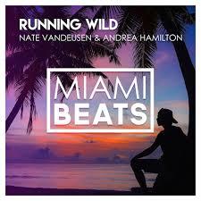 Nate VanDeusen & Andrea Hamilton: <b>Running Wild</b> - Music on ...