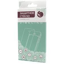 Купить <b>Защитное стекло Zibelino для</b> Samsung Galaxy Tab S6 Lite ...
