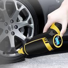 <b>Car</b> Inflatable Pump