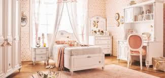 <b>ROMANTIK</b> - <b>Детская мебель Cilek</b>