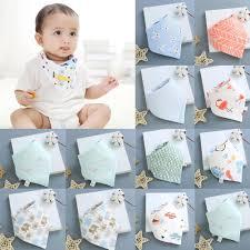 <b>Baby bibs</b> High quality triangle cotton <b>Cartoon</b> Character Animal ...