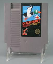 Video game:Nintendo <b>Duck Hunt</b> - Nintendo — Google Arts & Culture