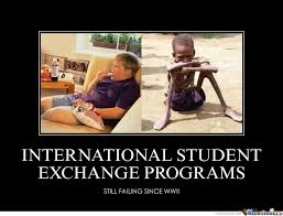 International Student Memes. Best Collection of Funny ... via Relatably.com