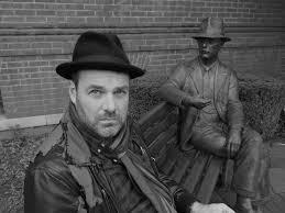 bio grant faulkner and william faulkner in hats