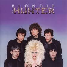 The <b>Hunter</b> (<b>Blondie</b> album) - Wikipedia