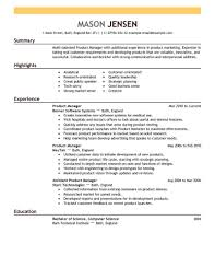 10 marketing resume samples hiring managers will notice online product manager sample resume product manager resume online marketing resume sample internet marketing resume sample internet