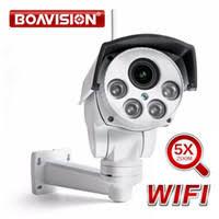 2mp Wireless Ip Camera Canada