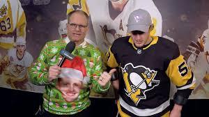 """It's the ugliest Christmas <b>sweater</b> I've ever seen"""