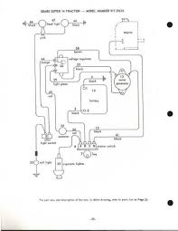 wiring diagram for ss12 sears, craftsman tractor forum gttalk The Cadet Wiring Diagram Hot One this might help from a ss14 wiress14 jpg Landa Hot Wiring-Diagram
