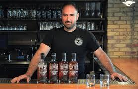 <b>Cheers</b>! Turning <b>beer</b> into <b>whiskey</b> | Michigan Radio
