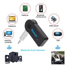 <b>3.5mm</b> Blutooth Wireless Receiver <b>Car Music</b> Audio Bluetooth ...