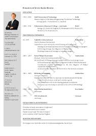 best resume sample for company marketing business development full size of resume sample cv sample resume for company professional experience as manager