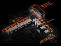 X570 AORUS <b>MASTER</b> (rev. 1.0) | Mainboards - GIGABYTE Germany