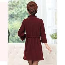 2018 <b>New Elegant</b> Long Trench Coat For Women <b>Spring Autumn</b> ...