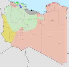 Libyan Civil War