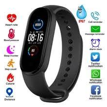 Purchase <b>m5 smart</b> wristband on AliExpress.