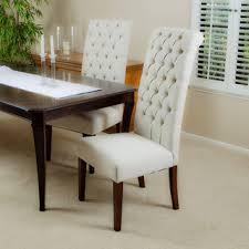 Cooper Tall Beige <b>Dining Chair</b> (Set of <b>2</b>) - Модернизм - Столовая ...