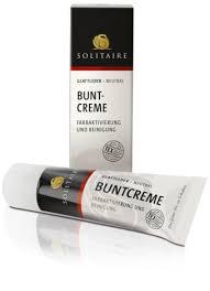 Buntcreme / <b>крем для ухода за</b> гладкой и лакированной кожей ...
