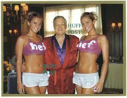 Image result for hefner girlfriends