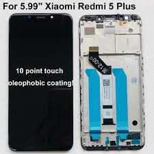 "<b>Original New</b> For 5.99"" <b>Xiaomi Redmi</b> 5 Plus LCD Screen Display ..."