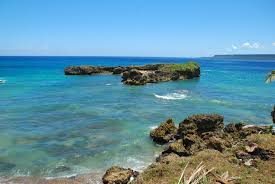 playa Boca yuma