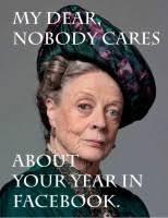 Lady Grantham Quotes. QuotesGram via Relatably.com