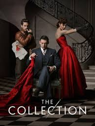 The Collection Temporada 1 audio español