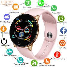 WISHDOIT Smart Strap for <b>BW0059</b> BW0064 BW0066 <b>Smart Watch</b> ...