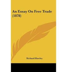 essay on international trade   reportzwebfccom essay on international trade
