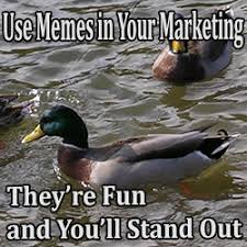 Using Memes to Boost Your Content Marketing - PR Brigade via Relatably.com