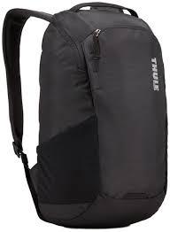 <b>Рюкзак</b> городской, <b>14 л</b>, отделение для ноутбука, удобная ...