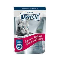 <b>Корм</b> для кошек <b>Happy Cat</b> (Хеппи Кэт) - отзывы и советы ...
