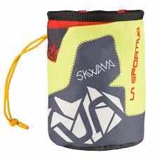 <b>Мешочек</b> для магнезии <b>La Sportiva</b> Skwama - купить в магазине ...