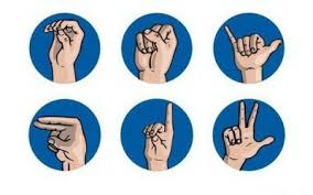 День перекладача жестової мови