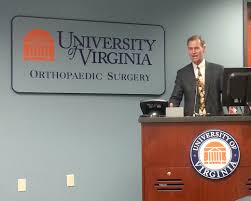 ing professors dr bob anderson foot and ankle surgeon from carolinas medical center