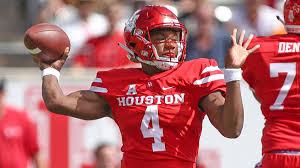 Washington State vs. Houston odds, predictions: 2019 college ...