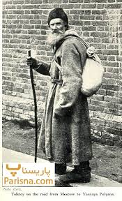 Image result for تولستوی
