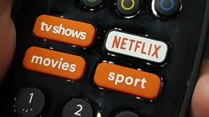 Foxtel, Netflix deal: Software update with <b>new</b> menu, <b>remote control</b> ...