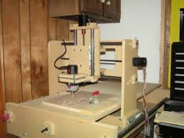 Basics of <b>CNC Routers</b> | Simply Smarter Circuitry Blog