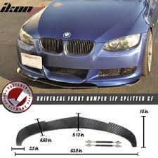 Exterior / Aero / Universal category Products