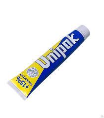 Средняя упаковка <b>пасты Unipak 75 гр</b>. – купить недорого в ...