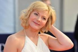 Kim Cattrall Biography, Kim Cattrall's Famous Quotes - QuotationOf ... via Relatably.com