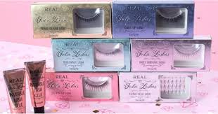 <b>Benefit</b> Launches <b>Real False Lashes</b> Collection | POPSUGAR Beauty