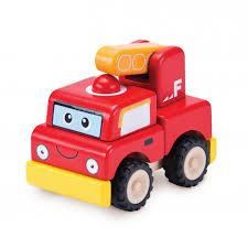 <b>Деревянная игрушка Wonderworld</b> Конструктор Пожарная ...