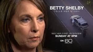 tulsa police officer betty shelby interview to air tonight on  betty shelby