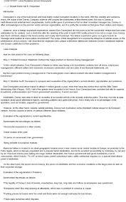 case study essay example FAMU Online sample of business case study jpg