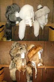 <b>Mongolian Hats</b> - Fur Hats - Wildthings Fur