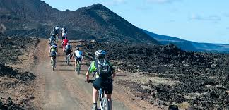 MTB and <b>cycling</b> holidays at <b>Club</b> La Santa, Lanzarote